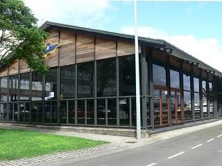 Club Sede Social, Club Náutico de Sada