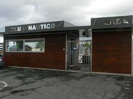 Tarifas 2015, Club Náutico de Sada